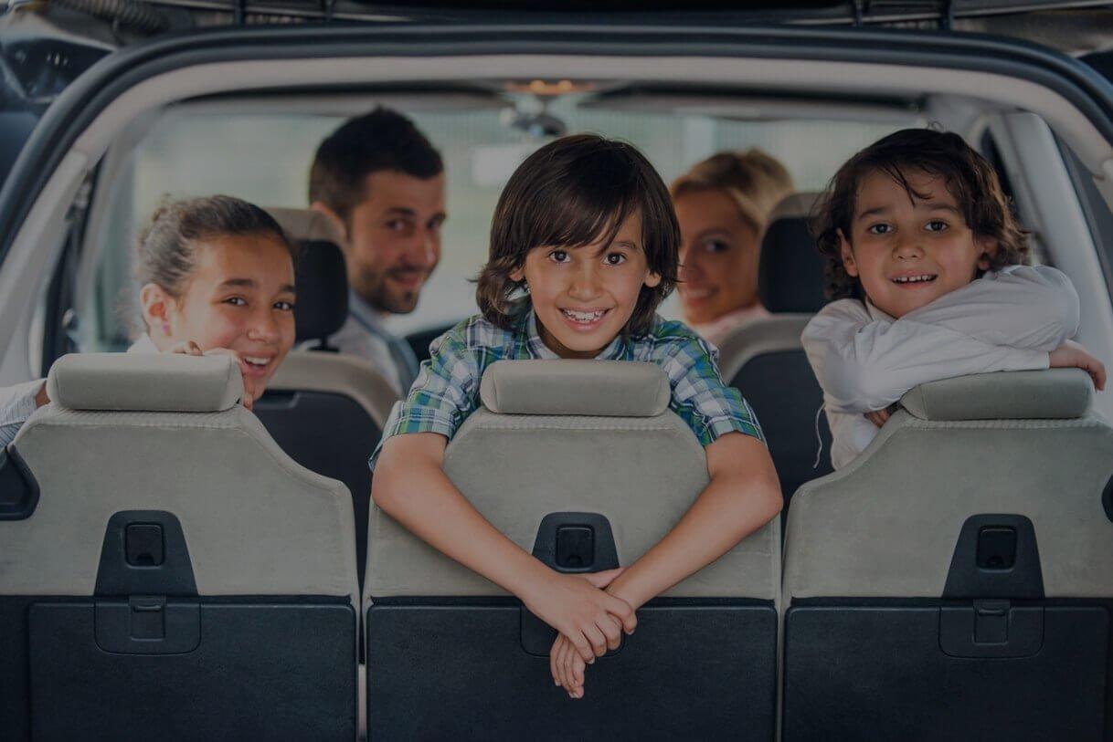 Cotiza tu Seguro de Auto en Línea